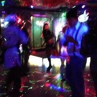 Photo taken at Fox Bar by Robert R. on 10/28/2012