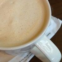 Photo taken at Starbucks by Elke on 12/20/2012
