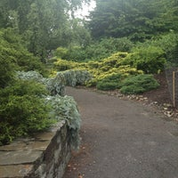 Photo taken at Cornell Plantations by Valerie I. on 7/1/2013