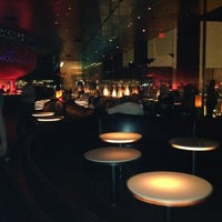 Photo taken at Mix Restaurant & Lounge by Mandy on 3/12/2013