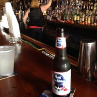 Photo taken at Molly's Irish Pub & Restaurant by Jason d. on 3/31/2014