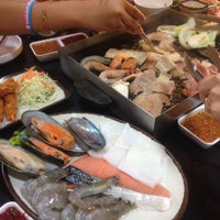 Photo taken at Kimju by pariployy on 7/31/2015