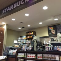Photo taken at Starbucks by David D. on 6/12/2016