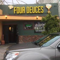 Photo taken at Costello's Four Deuces by Lewis W. on 8/11/2016