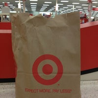 Photo taken at Target by Okutani T. on 3/12/2013