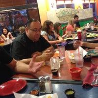 Photo taken at El Callejon Vista by Nick C. on 3/30/2013