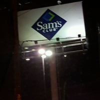 Photo taken at Sam's Club by Francisco R. on 11/24/2016