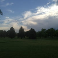 Photo taken at John F. Kennedy Golf Course by Jennifer and Harold on 6/5/2013