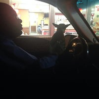 Photo taken at Carl's Jr. by Jennifer and Harold on 2/15/2014