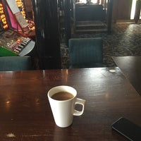 Photo taken at The Samuel Hall (Wetherspoon) by Paul D. on 3/11/2016