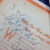 Photo taken at Whataburger by ✈shannon✈ on 5/2/2013