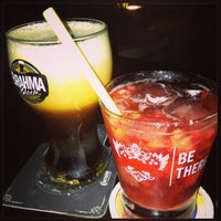 Photo taken at Catedral do Chopp by Heloisa K. on 4/17/2013