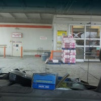 Photo taken at The Home Depot by Darren J. on 3/21/2013