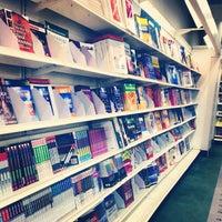 Photo taken at Jarir Bookstore by Dr.3M'R on 4/20/2013