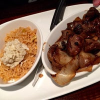 Photo taken at LongHorn Steakhouse by Kasie C. on 5/30/2015