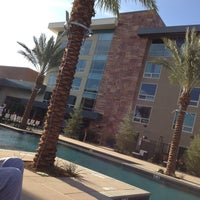 Photo taken at Viejas Casino and Resort by Mark M. on 3/22/2013