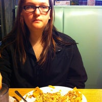Photo taken at Los Amigos by Angela H. on 3/30/2013