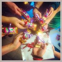 Photo taken at ClickCommunity by Rahim B. on 9/30/2014