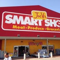 Photo taken at Joe V's Smart Shop by Dwight B. on 6/22/2013