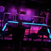 Photo taken at V2 Lounge Bar & Karaoke by emmy on 6/29/2013
