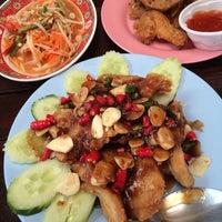 Photo taken at รังทอง ภูหินร่องกล้า by Kiddoooo T. on 12/29/2013