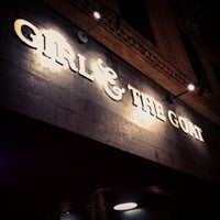 Photo taken at Girl & the Goat by Daniel D. on 6/4/2013