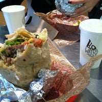 Photo taken at Chipotle Mexican Grill by Max D. on 2/26/2013