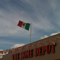 Photo taken at The Home Depot by Alan N. on 11/23/2013