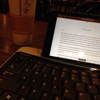 Photo taken at Starbucks by Maryann M. on 9/19/2013