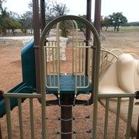 Photo taken at Bullis County Park by Janna S. on 11/30/2012