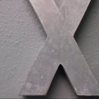 Photo taken at X Espacio de Arte by Octavio A. on 9/14/2012