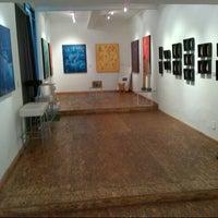 Photo taken at X Espacio de Arte by Octavio A. on 11/24/2012