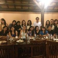 Photo taken at Warung Ole by Viinii S. on 4/26/2015
