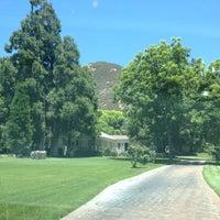 Photo taken at Green Mountain Ranch by John M. on 6/20/2013