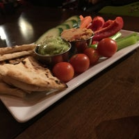 Photo taken at Merlins Bar & Grill Whistler by Joanna C. on 12/15/2015