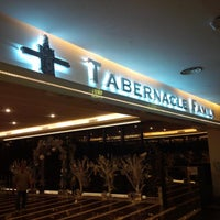 Photo taken at Gereja Kemah Tabernakel (Tabernacle Family) by lie t. on 12/25/2015