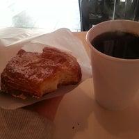 Photo taken at Sugar Bakery + Cafe by Hyejin P. on 1/25/2014