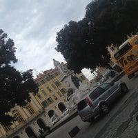 Photo taken at Giuseppe Pepino by Fahadeen_6614 on 4/22/2013