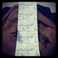 Photo taken at TGV Cinemas by Anis S. on 7/14/2013