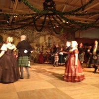 Photo taken at The Great Dickens Christmas Fair by Arlene on 12/2/2012