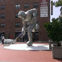 Photo taken at Prudential Center by Wilber V. on 6/9/2013