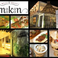 Photo taken at Makan Makan by MakanMakan I. on 3/15/2013