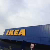 Photo taken at IKEA by Gunther S. on 5/31/2013