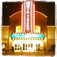 Photo taken at Movie Tavern by Dj Per4m on 11/5/2012