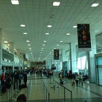 Photo taken at Tocumen International Airport (PTY) by Дмитрий Л. on 5/11/2013