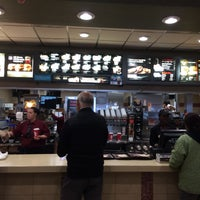 Photo taken at McDonald's by Michael D. on 11/13/2016