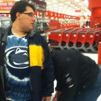 Photo taken at Target by Chris G. on 12/3/2012