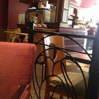 Photo taken at Costa Coffee by Darren B. on 7/29/2013