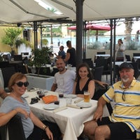 Photo taken at Betty Cafe by Mehmet F. on 9/17/2016