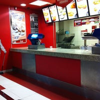 Photo taken at KFC by Carlos H A. on 9/16/2013